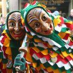 Pocminga o Romano Karnevali